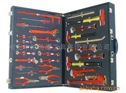 防爆组合28件套工具;
