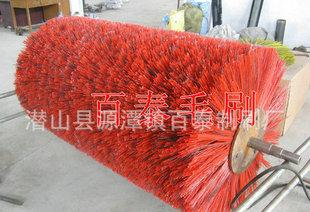 Manufacturers supply snow snow sweeping brush roller brush cleaning brush