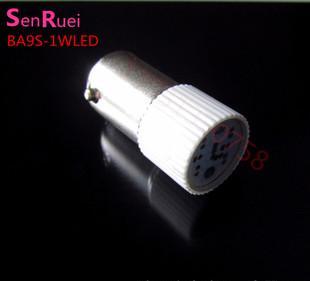 メーカー直供T10LEDボタン指示電球