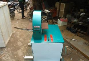 Supply round tube polishing machine hardware grinder polishing machine numerical control circular tube polishing machine