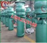 e6/8L7廠家供應井筒式軸流泵 不銹鋼軸流泵 防汛排水潛水軸流泵