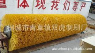 Brush for sweeping snow snow supporting manufacturers of professional brush roller, roller brush, heavy snow and snow brush