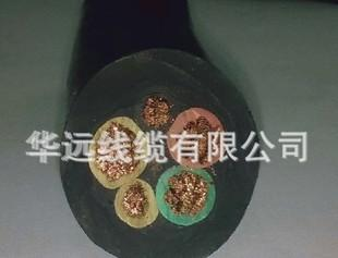Special cable / hoist crane cable / special rubber sheathed cable