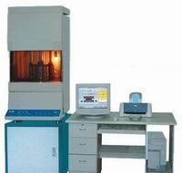 Rubber vulcanization instrument without rotor curing instrument rubber without rotor curing instrument