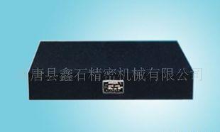 Durable granite measuring optimal granite platform for quality assurance
