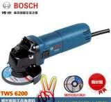 BOSCH博世角磨机 TWS6600博世角磨机 博世原装正品角向磨光机;