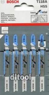 地球T114D曲线锯条,积梳机锯片,机用锯片,五金工具;