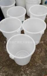 珠三角可送货塑胶大白桶,加厚型塑料大白桶,可印刷logo;