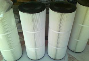 Industrial coating equipment of industrial dust dust filter cartridge dusting spray filter Fusheng brand marketing