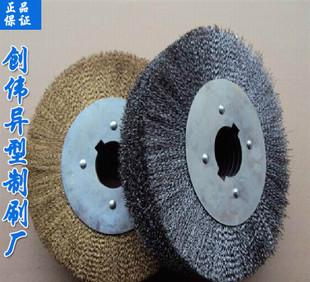 Manufacturers selling all kinds of steel wire wheel abrasive wire round copper wire wheel