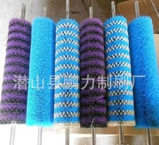 The supply of high-quality cotton cloth cotton roll / wire drawing machine needle needle roller wheel / mirror polishing wheel