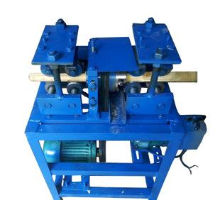 The new planer woodworking machinery semi-automatic woodworking circular rod machine wooden bead grinding machine wood sanding machine