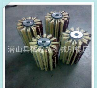 The surface cloth polishing cloth wheel | |BSA wood sanding brush roller [large Congyou]