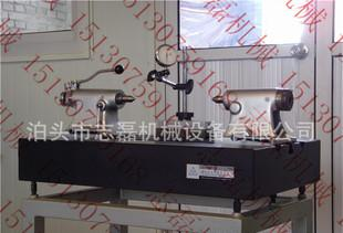 The manufacturer of precision deflection instrument base rock and granite base deflection tester is suitable for precision measurement