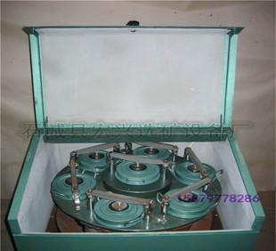 Seal type laboratory sample processing equipment for sample mill