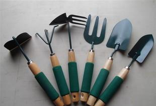 供应园林工具,园艺工具,铲子,耙子,花园工具;