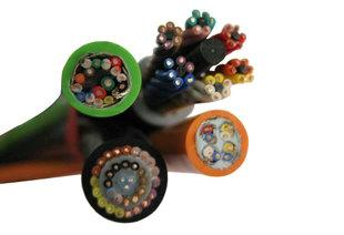 контрольный кабель контроля производителей поставок кремнийорганического каучука кабельный щит контроля гибкий кабель