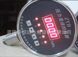 Pressure variable transmission controller ZYB-1/ZYB pressure controller / digital ZYB-L pressure variable feed controller
