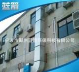 厂家热销供应白铁皮通风系统管道;