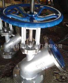 FL45H (HG45H) на выставке типа разгрузочный клапан