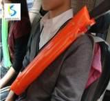 机动车安全带防撞气囊(专利产品),车用安全带防撞气囊;