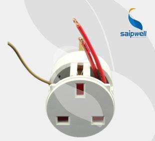 Supply British adapter British power adapter socket adapter socket adapter socket