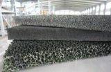 泡沫铁镍 多孔泡沫材料铁镍 10mm海绵铁镍;