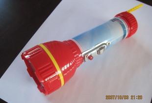 チューバのプラスチックの普通の電球