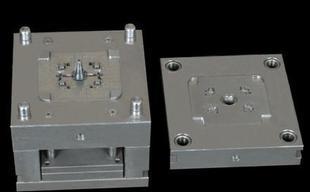 锌压铸膜 锌合金压铸模具 浙江锌压铸模生产加工;