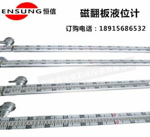 The authentic material of the whole network lowest UFS magnetic level gauge magnetic float gauge 304 316L high quality materials