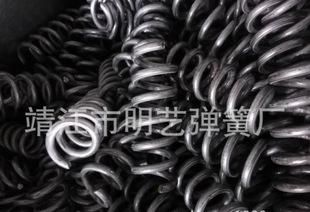The slab of reinforced high iron bridge spring spiral reinforcement anchorage spiral reinforcement to ensure the quality of the goods
