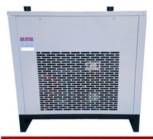 7.5KW 전용 압축 공기 건조 1 입방 냉동 냉동 건조 스타일 드라이어 춥다 건조기