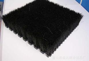 The supply of nylon abrasive wire steel wire disc brush bristle sisal brush box / / / / Mao Banshua.