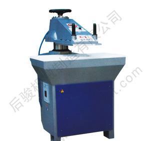 مصنع توريد آلة قطع الروك بعد تجهيز الجلود الأحذية، تشون التخصيص آلة صب المطاط