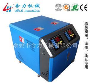 الطارد المطاط الباردة تغذية الطارد الخاصة آلة التحكم في درجة الحرارة درجة الحرارة العفن آلة آلة المطاط المساعدين