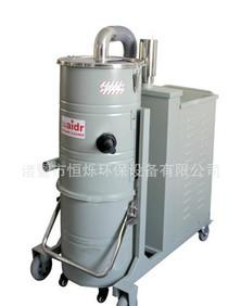 Plant machinery and equipment for cleaning high power industrial vacuum cleaner iron slag special industrial vacuum cleaner