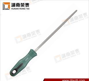 世达五金工具中齿圆锉木工锉刀钢锉整形锉6