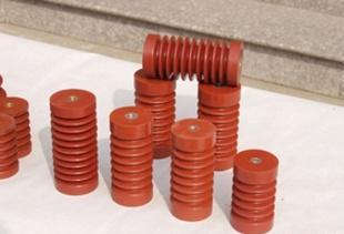 Insulator insulator insulator for high voltage insulator post in high school