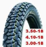 生产厂家 摩托车轮胎 4.10-18;
