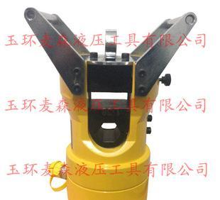 セットの圧着CO-60S、大トン油圧圧線カッター、基礎の端子圧着ツール広い圧