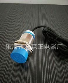 耐高温近接スイッチSZ-M30-10DN-A、使用温度120°することがなくて、200度以内