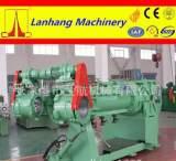 操作便利 维护简单 兰航工厂供应 2014全新橡胶过滤挤出机XJL-220;