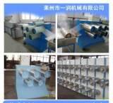 供应塑料拉丝机-圆丝拉丝机-绳网拉丝机;