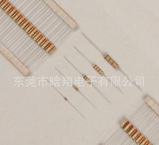 目前是组成电子电路应用最广泛的电阻之一