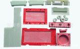 绝缘垫板加工高温隔热板,环氧板黄色FR4,白色玻纤板隔热环氧;