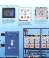 供应EDI超纯水设备 电渗析超纯水设备;