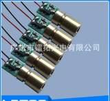直销供应 激光雷射模组 调试激光头模组批发 价格合理;