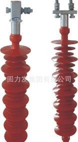 Composite insulator FSP composite insulator