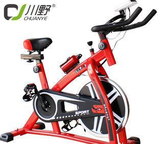 供应健身车动感单车超静音室内运动脚踏车减肥健身车器材厂家直销;