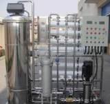 上海海水淡化高脱盐水处理设备;